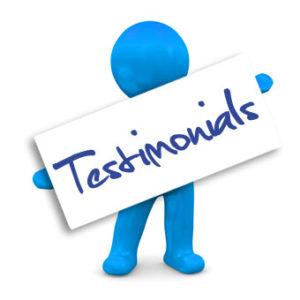 DMP-LLP Testimonials