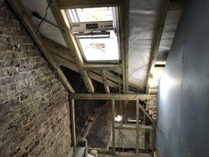 DMP-LLP Tonbridge Exposed Brickwork