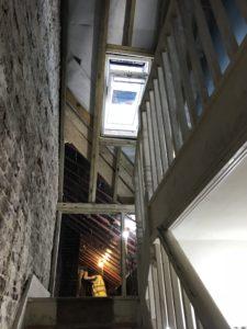 DMP-LLP Tonbridge New Rooflight