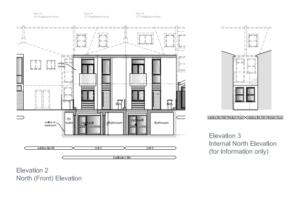 DMP-LLP Planning Drawing