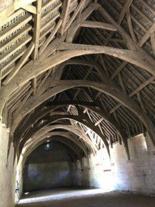 DMP-LLP Tithe Barn Somerset.