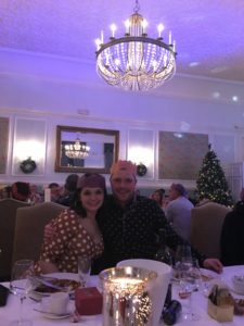 DMP-LLP Christmas Party 2018