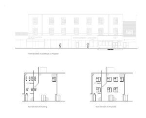 DMP-LLP Maidstone West Street