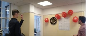 DMP-LLP Red Nose Day