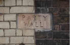 DMP-LLP Party Wall