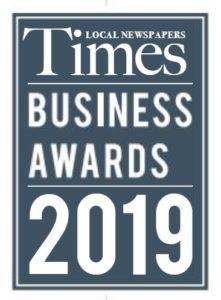 DMP-LLP Times Business Awards