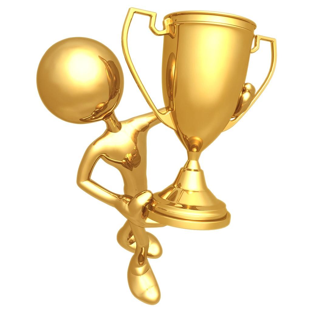 DMP-LLP Trophy