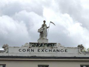 DMP-LLP Corn Exchange