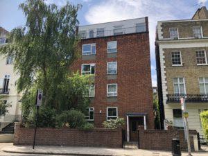 DMP-LLP Camden Town.