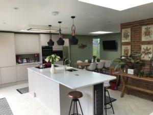 DMP-LLP Lynchetts Kitchen Residential