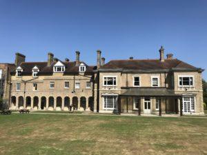 DMP-LLP West Heath School