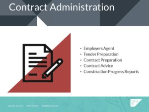 DMP-LLP Contract Administration