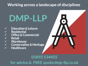 DMP-LLP Advert