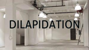 DMP-LLP Dilapidations