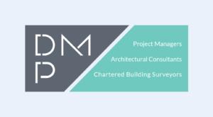 DMP-LLP Marketing Logo