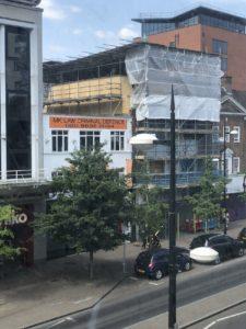 DMP-LLP Bromley High Street