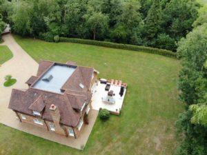 DMP-LLP Sevenoaks_Drone Survey