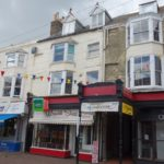 DMP-LLP Warwick Street Worthing. Measured Survey