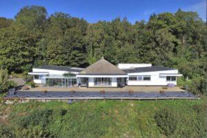 DMP-LLP Wrotham_Building Survey