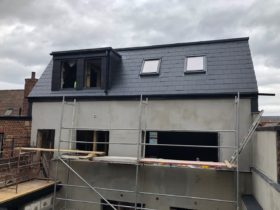 DMP-LLP Bromley Residential Flats Conversion