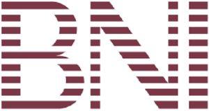 DMP-LLP BNI Logo