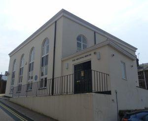 DMP-LLP_Tunbridge Wells_ Meeting House_Schedule of Essential Repair