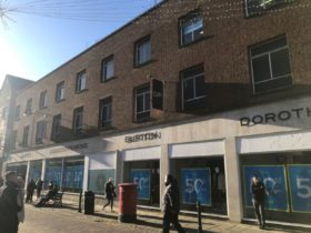DMP-LLP Canterbury Commercial Building Survey
