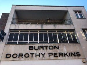 DMP-LLP Canterbury Commercial Building Survey