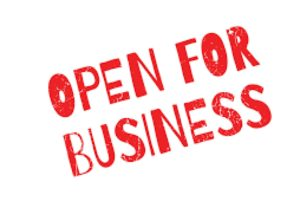 DMP-LLP Building Surveyors Open for Business