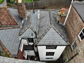 DMP-LLP Jordan Cottage_Residential Building Survey