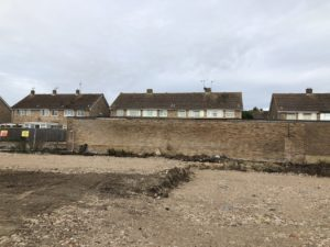 DMP-LLP Party Wall Matters_Ringmer_Residential and Retail