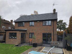 DMP-LLP Residential Building Survey_Forest Road Tunbridge Wells