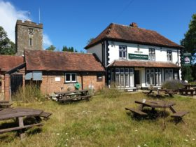 DMP-LLP Stanhope Arms_Planning and Listed Building Consent
