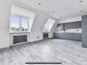 DMP-LLP Wallington_Commercial to Residential Conversion