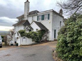 DMP LLP Measured Survey_Crowborough_Residential