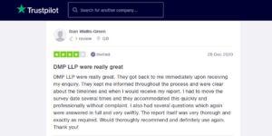 DMP-LLP Trustpilot_Residential Building Survey