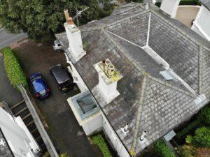 DMP-LLP Tunbridge Wells _ Lansdown Road _ Residential Measured Survey