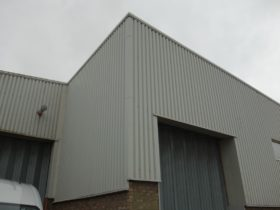 DMP-LLP Schedule of Condition_Warehouse Commercail_Bristol