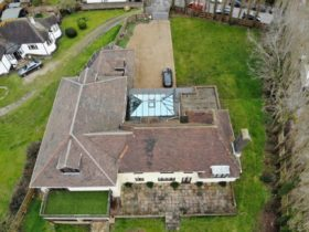 DMP-LLP Measured Survey_Gillingham_Residential