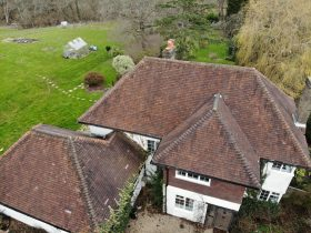 DMP-LLP Residential Building Survey _ Mayfield