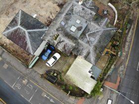 DMP-LLP The Coach House_Tunbridge Wells_Residential Survey