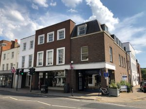 DMP-LLP Wimbledon High Street _ Retail _ Commercial