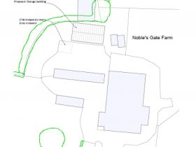 DMP-LLP Noble Gate Farm _ Residential _ Planning and Development