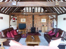 DMP-LLP _ Hadlow _ Little Barns _ Residential _ Building Survey