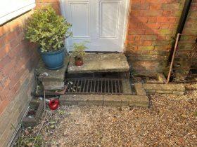 DMP-LLP Tunbridge Wells _ Boyne House _ Residential Building Survey