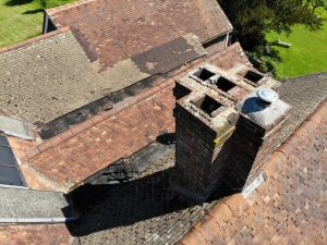 DMP-LLP_Wadhurst_Residential Building Survey