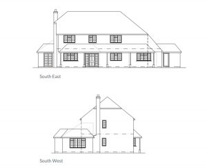 DMP-LLP Brenchley _ Residential Building Survey & Planning Development