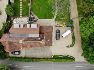 DMP-LLP Residential Building Survey _ Edenbridge