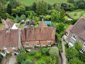 DMP-LLP Southborough - Residential Building Survey _ Listed Grade II