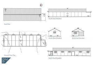 DMP-LLP Architectural Design _ Residential _ Edenbridge